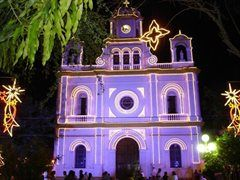 San Jeronimo Cathedral