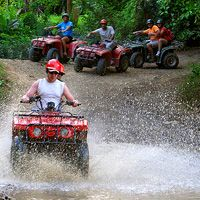 Punta Cana 4 Wheeler - One of our adventures planned for Punta Cana!