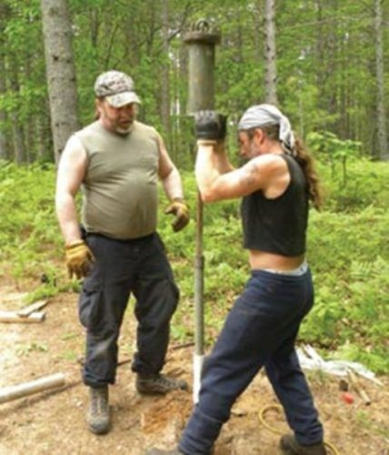 "Driving Your Own Water Well Homesteading  - The Homestead Survival .Com     ""Please Share This Pin"""