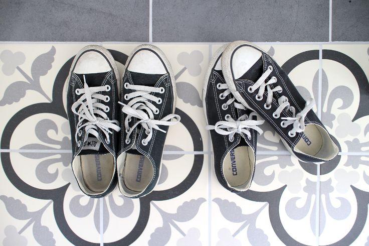 Converse Koti-ikävä blog.