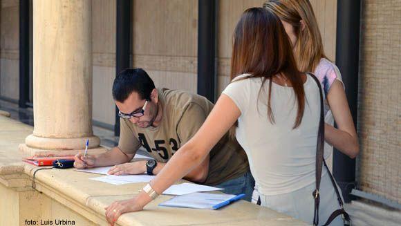 Fin del plazo para la preinscripción en los programas de doctorado http://www.um.es/web/vic-estudios/contenido/doctorados/preinscripcion