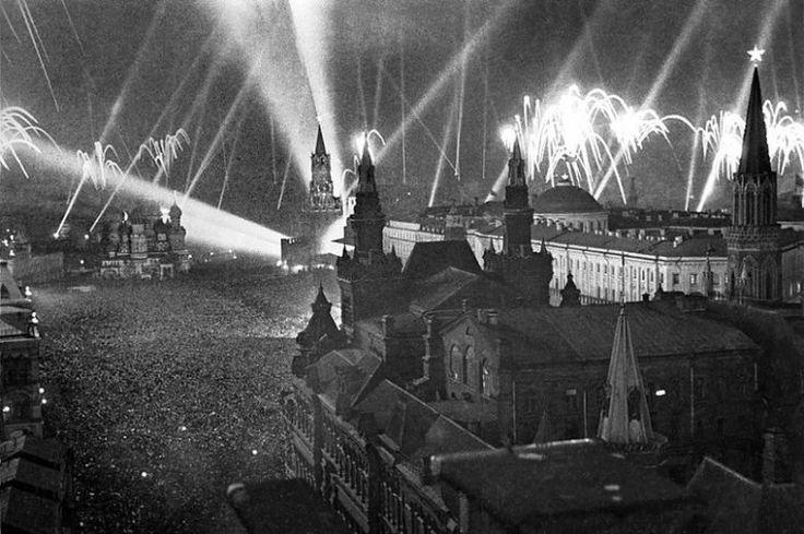 Тот самый День Победы: 9 мая 1945 года. Обсуждение на LiveInternet - Российский Сервис Онлайн-Дневников
