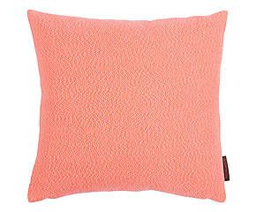 Coussin MINNIE polyester, corail - 40*40