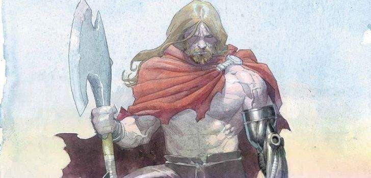 Após mais de doisanos sem ter sua própria revista solo, o Filho de Odin retorna emThe Unworthy Thor,buscando um novoMjölnirpara se provar digno dos poderes do Deus do Trovão mais uma vez. A primeira edição da minissérie foi lançada hoje… e ela traz o retorno de um personagem clássico das HQs da Marvel – e …