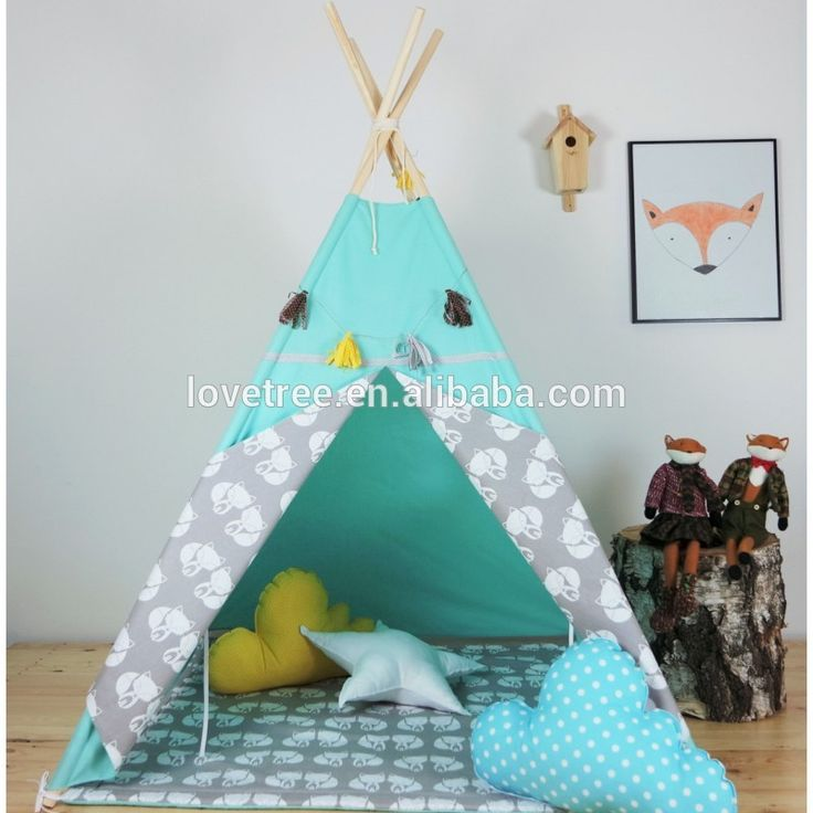 Liefde Boom Teepee Tent Voor Kids Voor Meisjes Of Jongens--product-ID:60422964012-dutch.alibaba.com
