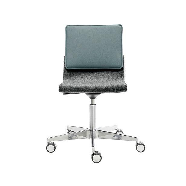 Gispen Tiennial bureaustoel? Bestel nu bij wehkamp.nl
