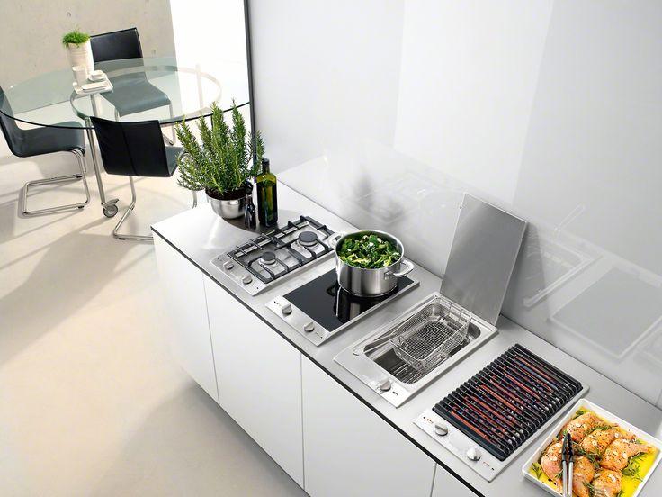 Mejores 9 imágenes de Miele | Bluehaus Interiors Partner en ...