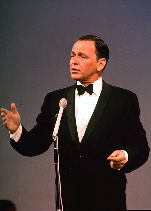 frank sinatra s impact on jazz music Listen to music from frank sinatra like fly me to the moon, my way & more find the latest tracks, albums, and images from frank sinatra.