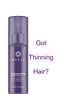 Are you frustrated with all the hair that you see in your shower? Is your hair thinning? Try Monat Shampoo for thinning hair. https://haircarethatworks.com/2017/03/24/best-shampoo-for-thinning-hair/