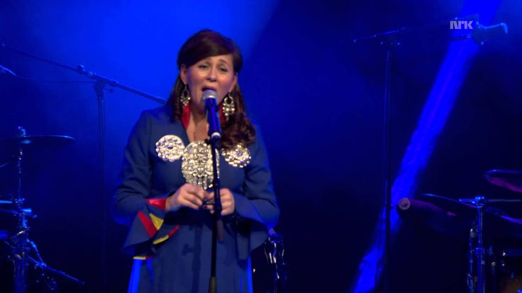 SÁMI MUSIC - EADNIS (MOTHERS WORDS), MARET - NRK SAPMI PRODUCTION 2015