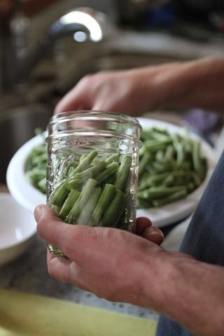 Canning 101. I have so many vegetables from the garden that need to be canned!