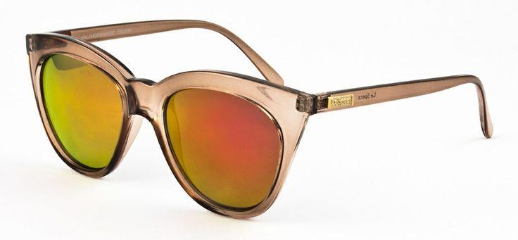 Le Specs LS Halfmoon Magic-tan 549 SEK #lespecs http://www.loveyewear.se/solglasogon/le-specs-ls-halfmoon-magic-tan-beige/