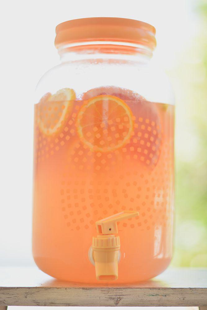 simple gin punch distillerista distillerista