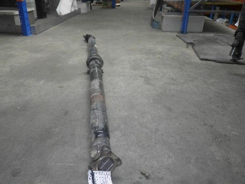HOLDEN RODEO AUTOMATIC REAR PROP SHAFT 03 TO 08