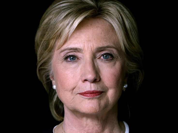 Dear Hillary: How Very Dare You!