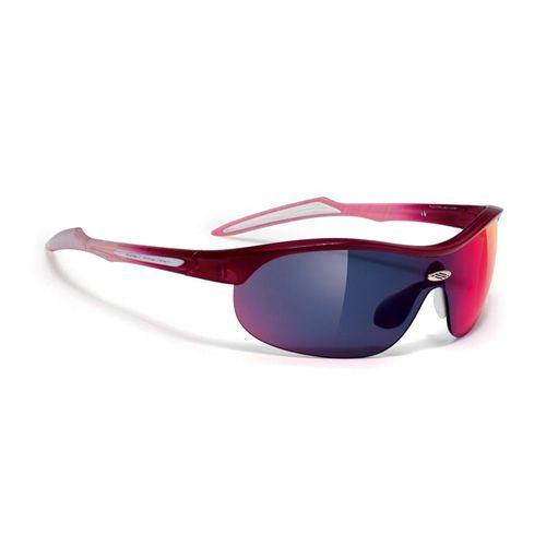 Rudy Project napszemüveg Ability Raspberry. UV 400 bevonata blokkolja mind a három ultraibolya sugárzási tartományt: az UVA, UVB és UVC sugárzást. 100%-ban védi az emberi szemet a Nap sugarainak káros hatásaitól. OLVASS TOVÁBB!