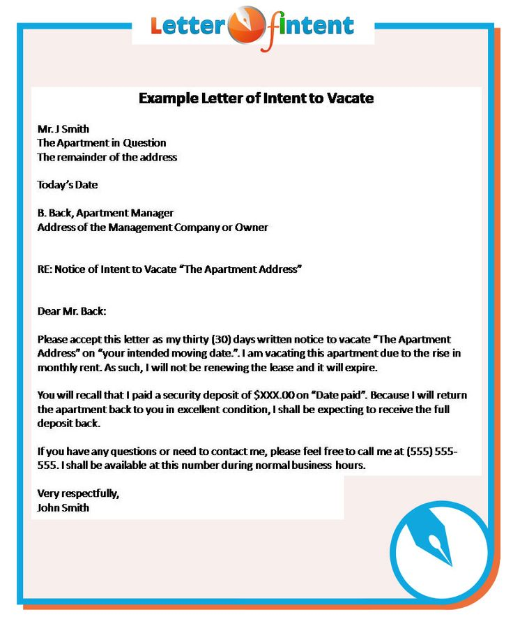 Letter Of Intent To Purchase Business Template Letter Of Intent Letterofintent On Pinterest
