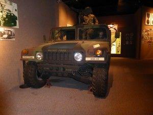Free in Missouri: Fort Leonard Wood Army Post - Traveling Mom.  #tmom #pulaskicountyusa