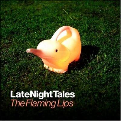 Late nights tales #cd