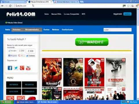 Descargar peliculas gratis HD  ( Con Google Chrome)  Paginas de películas : http://pelis24.com/                                  http://veocine.biz/                                  http://www.peliculasaudiolatino.tv/movie.php                                  http://www.vergratispeliculas.com/  ...