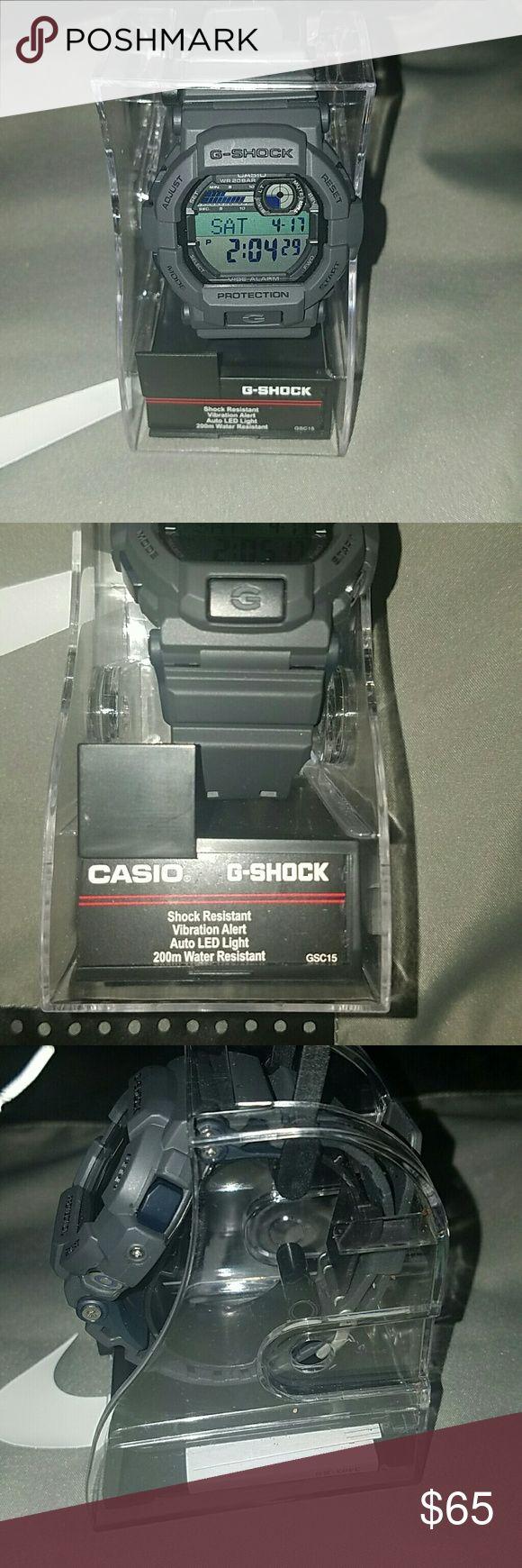 Nice New G-Shock Watch Nice New G-Shock Watch G-Shock Accessories Watches