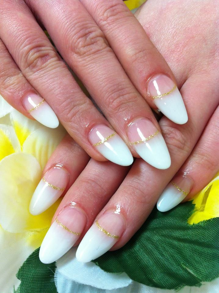 16 best nails images on Pinterest   Nail scissors, Makeup and Almond ...