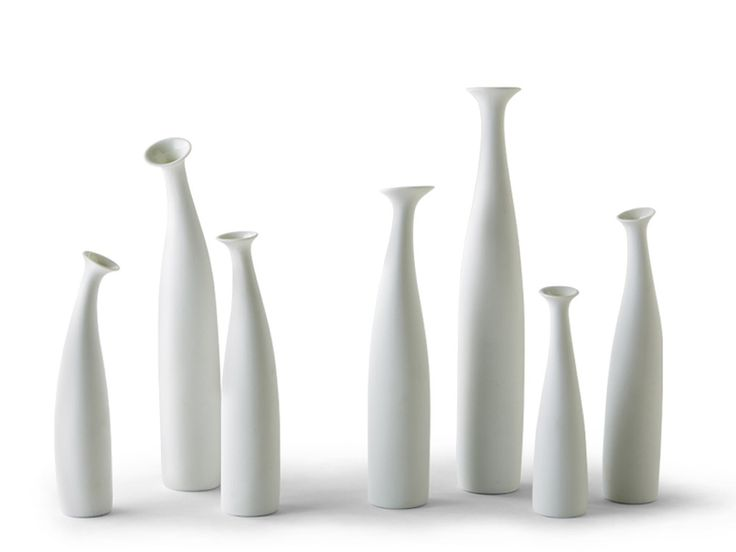Seven Immortal Ladies - Petite from Spin Ceramics