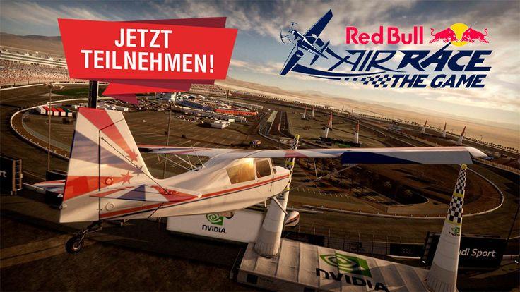 Heben Sie ab, und zeigen Sie Ihr Können als Pilot in dem spektakulären Red Bull Air Race Simulator! COMPUTER BILD fordert geübte Piloten heraus und ruft zur 1.000-Euro-Action auf.