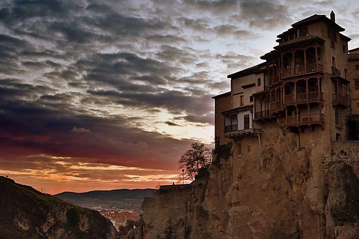 10 lugares románticos de la arquitectura española - Arquitectura Ideal