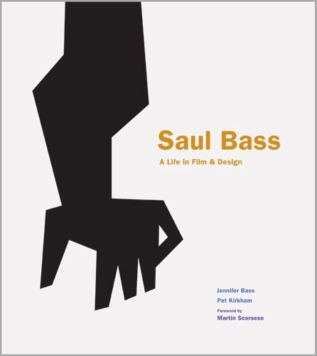 oh saul bass. This reminds me of soph year design lecture - i believe it was soph year right?