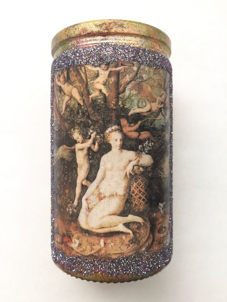 Goddess Flora Altar Candle by TheCrownedHeart on Etsy https://www.etsy.com/au/listing/294073371/goddess-flora-altar-candle