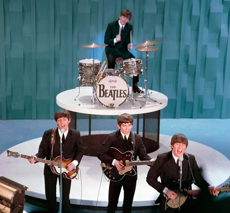 """60's  First Copy of The Beatles White Album Sells For $900000 The Beatles' first album – The Beatles released their first album, """"Please Please Me,"""" in the United Kingdom on March 22, 1963. Here, the band is honored on November 18, 1963, for the massive sales of albums """"Please Please Me"""" and """"With the Beatles."""""""