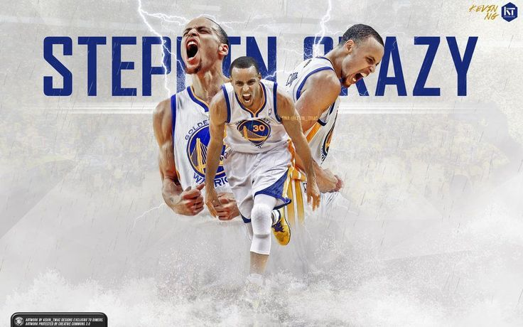 stephen curry crazy wallpaper