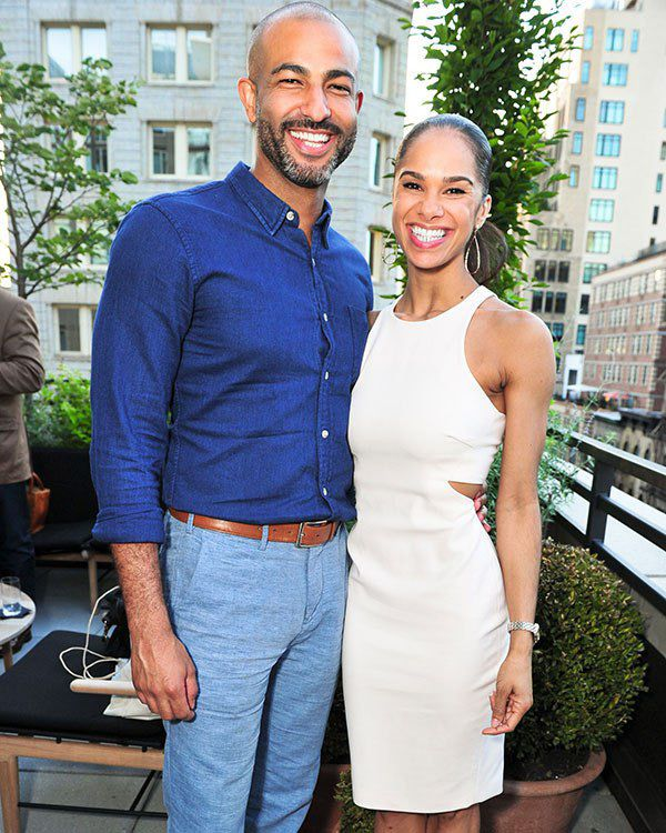 Olu Evans: 5 Things To Know About Misty Copeland's Husband