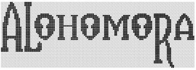 Alohomora - Sprite Stitch Wiki - Wikia