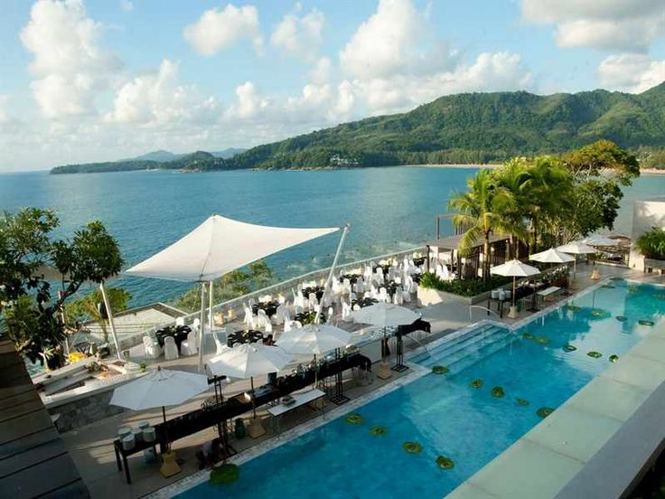 Cape Sienna Phuket Hotel and Villas Phuket