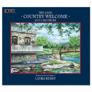 Old Fashioned Country Calendars For Sale