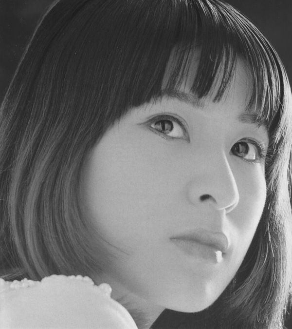 Junko Abe (阿部 純子 Abe Junko?) (5 July 1951 – 22 August 2013), known primarily by the stage name Keiko Fuji (藤 圭子 Fuji Keiko?) was a Japanese enka singer and actress. She had success in Japan in the 1960s and 1970s with her ballad-type songs. She was married on-and-off with Utada Teruzane, and was the mother of Japanese pop singer Utada Hikaru.