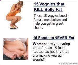 The Venus Factor system is specifically designed for women. It completely works on a different approach and thus unique from other popular weight loss programs like 3 Week Diet. Heres how the Venus Factor Program works: Leptin Venus Factor: This is the primary factor to burn fat in women - weightlossproduct...