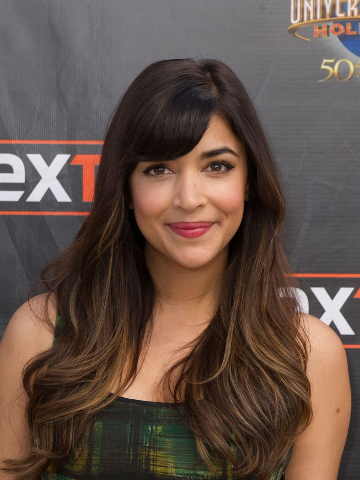 Best 25+ Hannah Simone Ideas On Pinterest