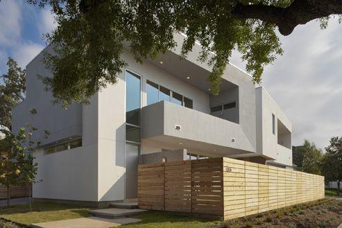 14 best images about modern rain gutters on pinterest - Maison south perth matthews mcdonald architects ...