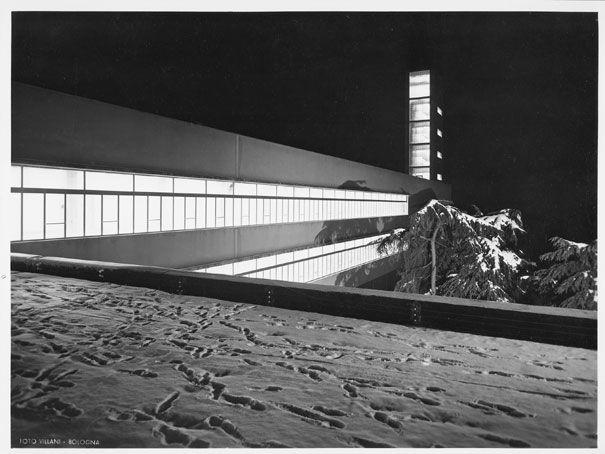 Giuseppe Vaccaro Progetti e realizzazioni 1917-1942 - A.A.M. Galleria Roma