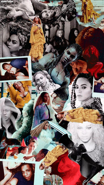 Beyoncé Lemonade was all kinds of ICONIC and inspirational.