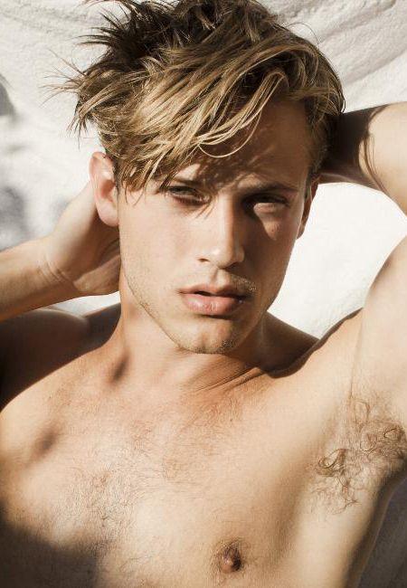 Christopher: Wyatt Nash