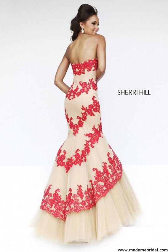 254 mejores imágenes de pageant gowns en Pinterest | Alta costura ...