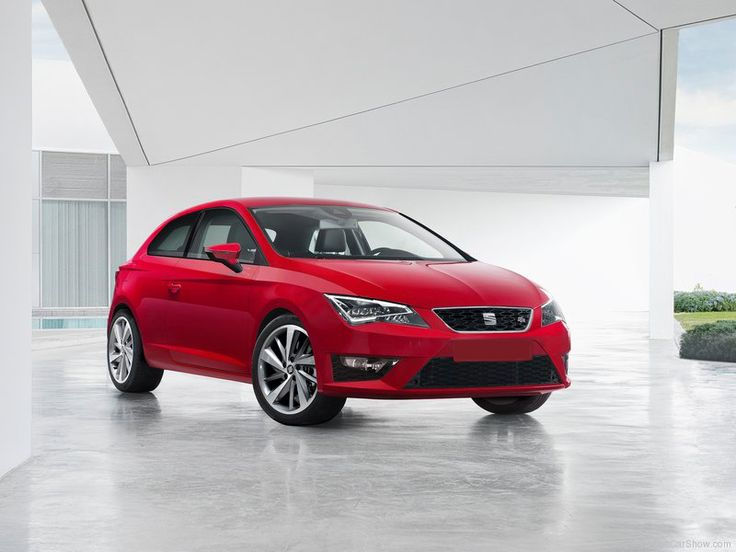 The Leon SC is the most exciting hatch we have ever seen in red costume from SEAT : For more details visit http://www.replacementengines.co.uk/blog/