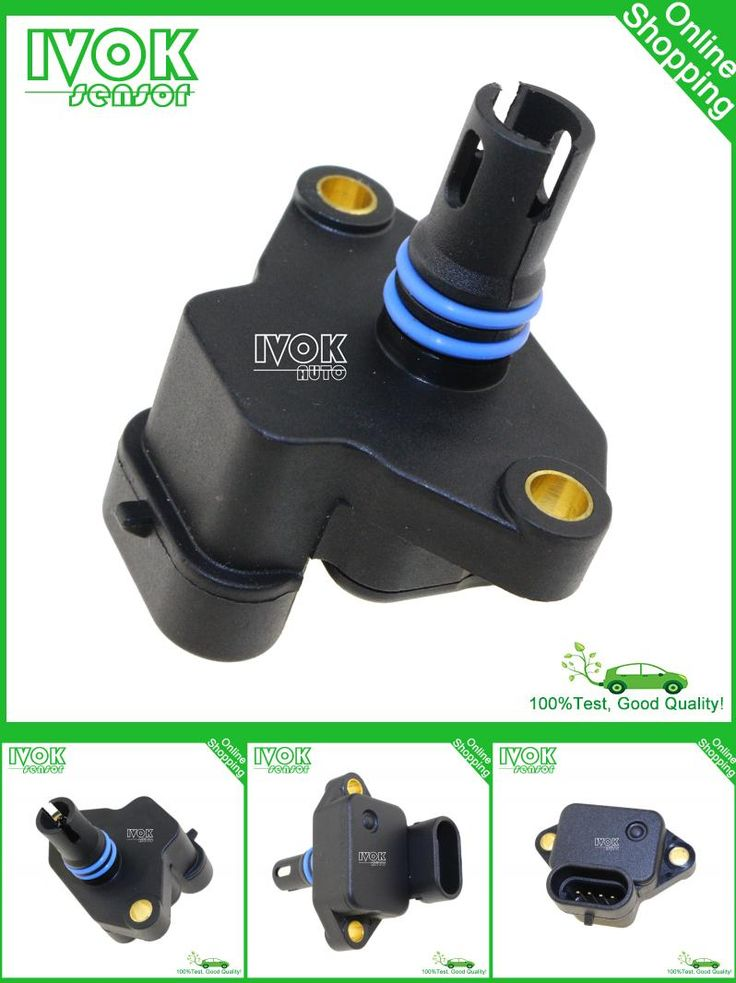 [Visit to Buy] MAP Sensor Intake Air Boost Pressure Manifold Absolute For Land Rover Discovery Freelander 25 45 75 200 400 1.4 1.6 1.8 2.0 #Advertisement
