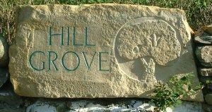 Hill Grove Close