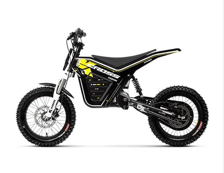 Mejores 67 imágenes de Electric Motorcycles (Dirt X) en