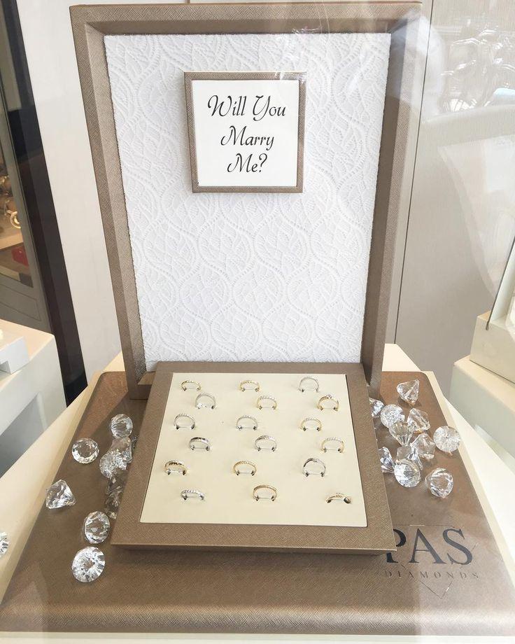 """Will you marry me?!"" ✨�� #wedding #trouwdag #weddingdress #bruidsjapon #bruidsjurk #weddingday #bride #bruid #bruidegom #groom #love #liefde #haarlem #nederland #netherlands #holland #weddingrings #trouwringen #rings #happy #tisento #blush #volg #volgons http://gelinshop.com/ipost/1519260697372329376/?code=BUVf44MFwWg"